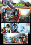 Shattered Collision page 37 color by shatteredglasscomic