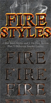 Hot Steel Styles by GrDezign
