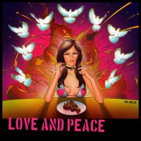 Love and Peace by angelempire