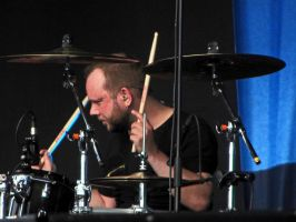 Amorphis 2015 10 by Wolverica