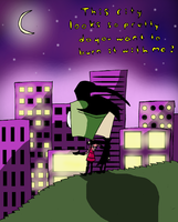 This City by HeidiMoose