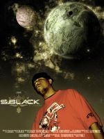 Planet S.Black by Zahrah