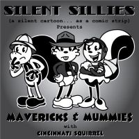 Mavericks and Mummies avatar by JK-Antwon