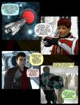 Issue #03, Page 19 by grfk-dsgn