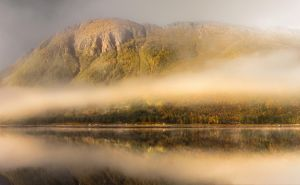 Remote Norway pt. XXV by TheChosenPesssimist