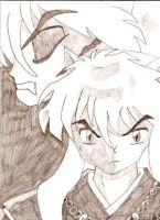 Inner InuYasha by YoukiClub