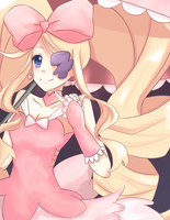 Nui Harime by BlackTwin-Shiro