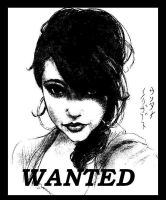 WANTED by Reenigrl