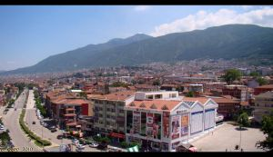 Downtown Bursa 1 by nabed