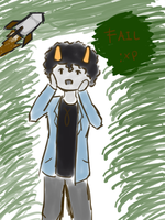 Moses: Fail by ForeverMuffin
