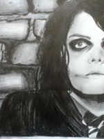 angle one GERARD WAY (COMPLETE by mcrdemolitionlover