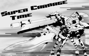 Super Carnage Time by NosVII