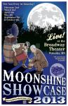 Moonshine Showcase Poster 2013 by rottenart