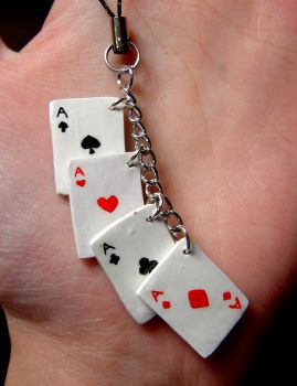 For The Poker Player by janeybaby