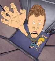 beavis and butthead by zwes1833