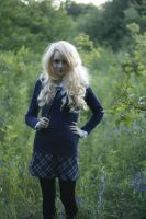 Luna Lovegood Stock by paintedwings