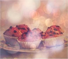 Sweet things by SummerColor