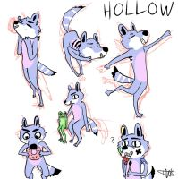 Hollow by HollowThinker