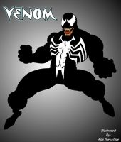 Venom by Alia-the-white