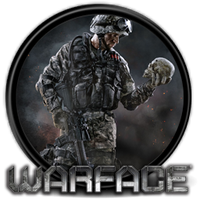 Warface - Icon by Blagoicons
