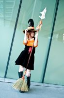 Bewitching Nidalee #1 by LittleLaki