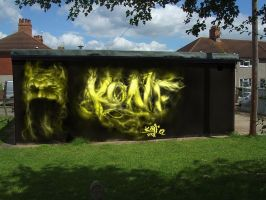 Konf Yellow by Konf