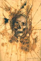 Skull (The Essence) by ShastinaHell-N