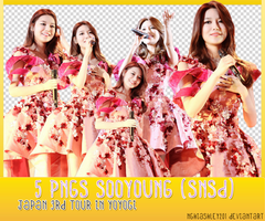 [PNG PACK #12] 5 PNGS SOOYOUNG [HQ] by NghiAshley201