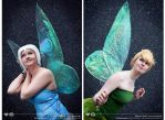 Tinkerbell - Someone out there by Gwan-chan