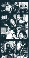 UDnD - Issue 01 - Part 03 by Fealasy