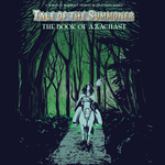 Tale of the Summoner Variant Cover by blacksmiley