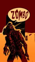 Zombo by GigiCave