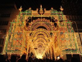 Kobe Luminarie 01 by nicojay
