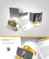 Dogfound Corp identity by sputt