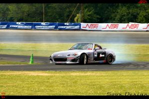 S2000 drifting by Soox-design