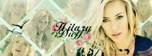 Hilary Duff - Chasing The Sun by Taty-ByE