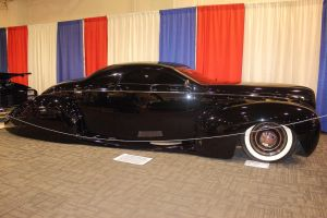 39 Lincoln Zephyr by DrivenByChaos