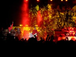 more slipknot at knotfest by genmaurie