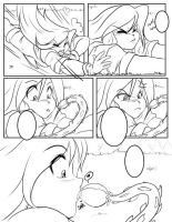 Farm Comic Preview Part 1 by MirandaLeigh