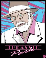 John Hammond by Nash-Artz