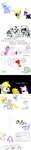 MLP Flockdraw MARCH 20 2012 by MLPflockdraw
