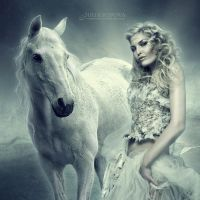 Poem to a horse by ForestGirl