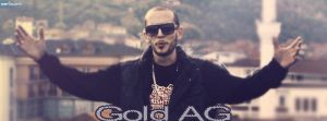 Gold AG / Cover / sC by epro-creative