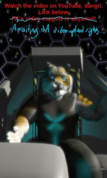 Strype in Spaaace teaser link by voxelbunny