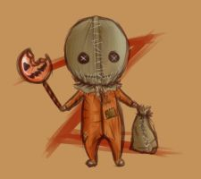 For Proat: Trick R Treat by Zumai