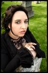 Vanessa Ives of Penny Dreadful 3 by Im-Perfection-xo
