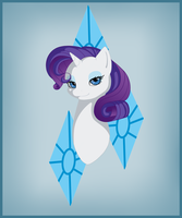 Rarity by Manic-Melody