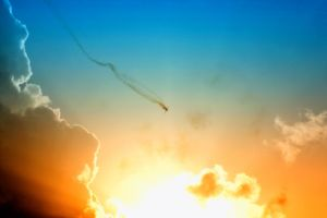 Airshow 2 by Cozumel