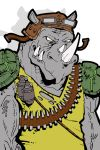 Rocksteady by nappydread
