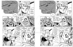 Dragonball Z Gaiden page 52 by MatiasSoto